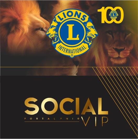 57ª Convenção dos Lions Clubes do Distrito LC-2 em Águas de Lindóia