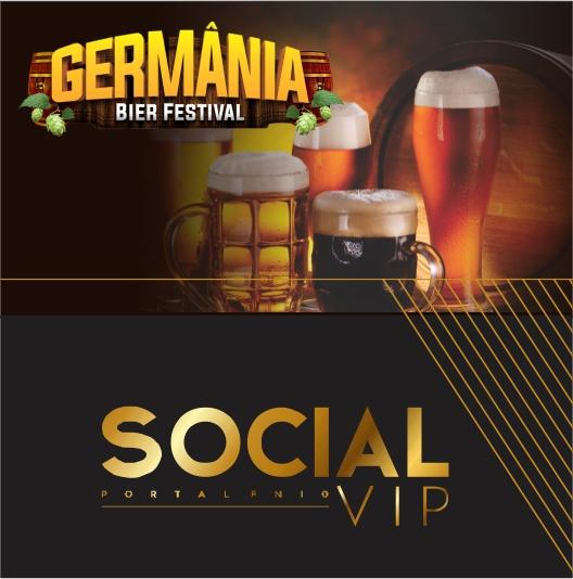 VINHEDO: Germânia Bier Festival