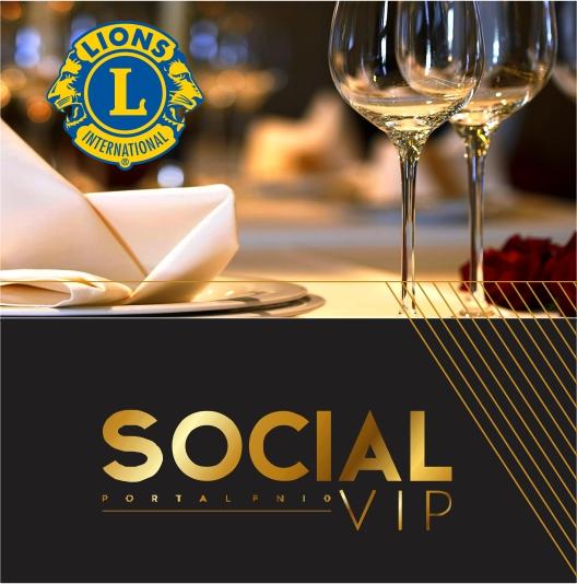 VINHEDO: Jantar em comemoração dos 60 anos do Lions Clube de Vinhedo