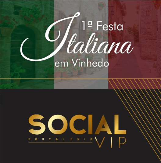 VINHEDO: 1ª Festa Italiana de Vinhedo