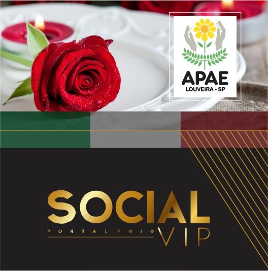 LOUVEIRA: Jantar Italiano em comemoração ao 1º Aniversário da APAE Louveira