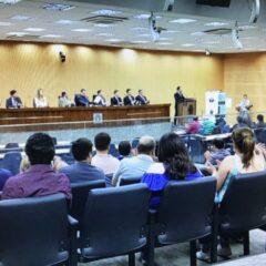 LOUVEIRA: Servidores da Câmara participam do 'II Encontro Estadual de Controle Interno'