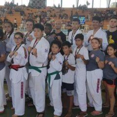 VINHEDO: Taekwondo vinhedense se destaca e conquista 20 medalhas em competição