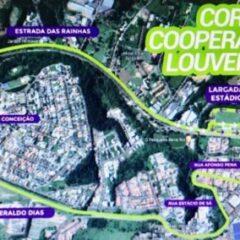 LOUVEIRA: Inscrições abertas para a Corrida Circuito Cooperatividade