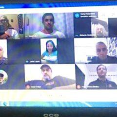 LOUVEIRA: Conseg é órgão que une Forças Policiais e comunidade para a melhoria das  ações de segurança