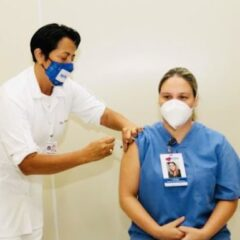 REGIÃO:Cidadãos podem ser imunizados da Covid em cidades diferentes, mas com a mesma marca de vacina