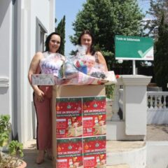 VINHEDO: Prefeitura  inicia campanha de arrecadação de brinquedos para o  Natal