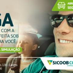LOUVEIRA: Sicoob incentiva investimentos com sorteios de R$ 5 mil e R$ 10 mil