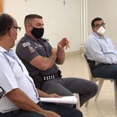 LOUVEIRA: CONSEG avalia, através de pesquisa, como está a segurança na cidade