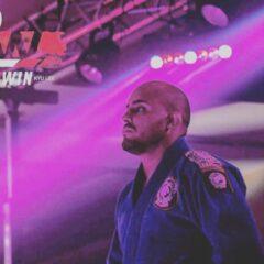 LOUVEIRA: Lutador criado na cidade ensina jiu-jítsu nos Estados Unidos