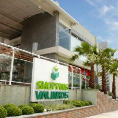 Shopping VALINHOS  volta a funcionar com horários reduzidos